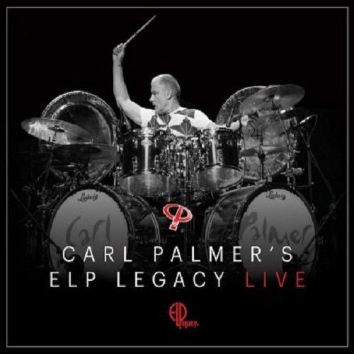Carl Palmer's ELP Legacy - Live (2018)