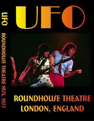 UFO - Roundhouse Theatre 1975, 1977 (2005)