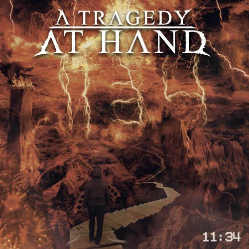 A Tragedy At Hand - 1134 (2019)