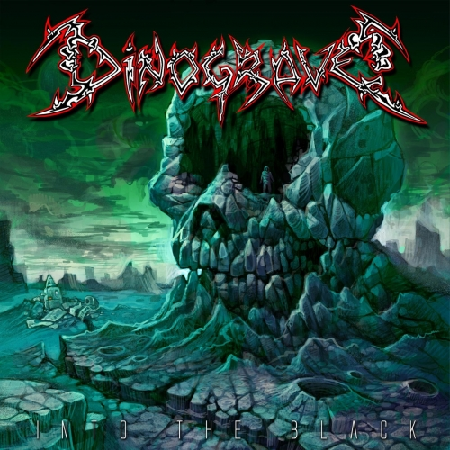 Dinograve - Into the Black (EP) (2019)