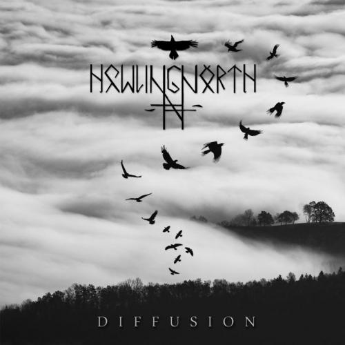 Howling North - Diffusion (2019)