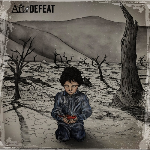 Art of Defeat - Cardinals (EP) (2019)