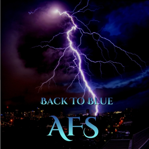 All Fings Stoopid - Back to Blue (2019)