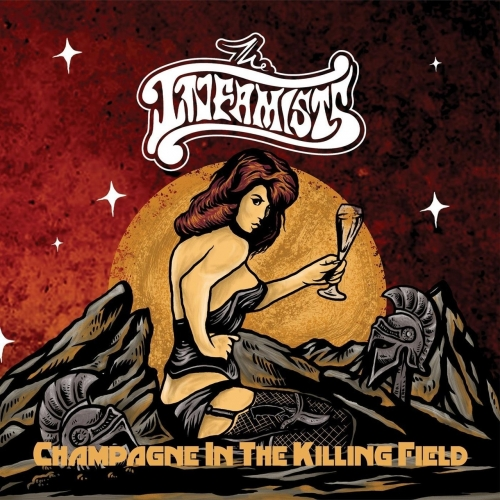 The Infamists - Champagne in the Killing Field (2019)
