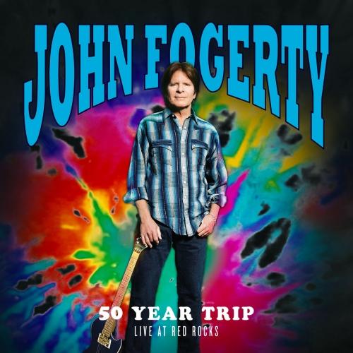 John Fogerty - 50 Year Trip: Live at Red Rocks (2019)