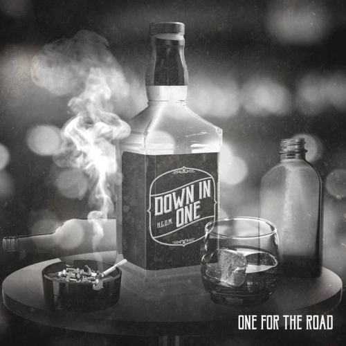 Down in One - One for the Road (2019)
