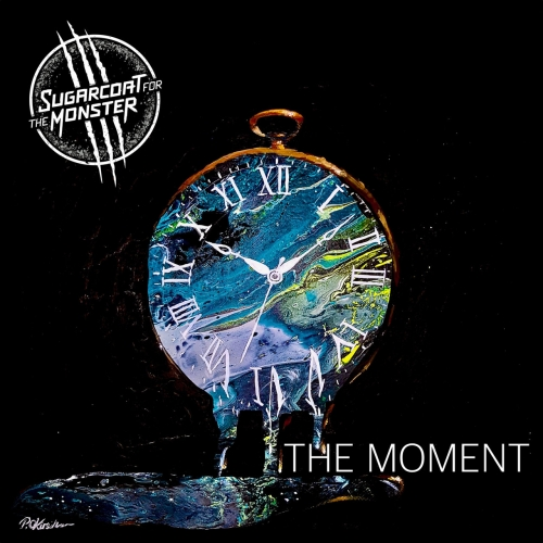 Sugarcoat for the Monster - The Moment (2019)