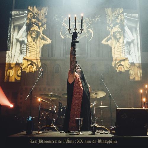 Seth - Les Blessures De L'âme : XX Ans De Blasphème (2019)