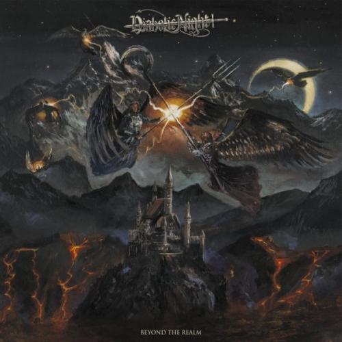 Diabolic Night - Beyond the Realm (2019)