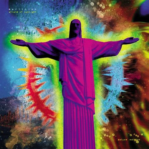 Marillion - Afraid Of Sunlight (Deluxe Edition) (2019)