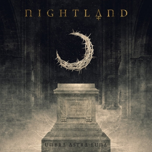 Nightland - Umbra Astra Luna (Deluxe Edition) (2020)
