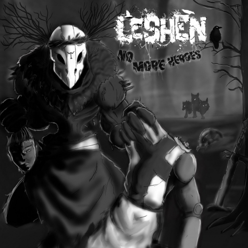 Leshen - No More Heroes (EP) (2019)