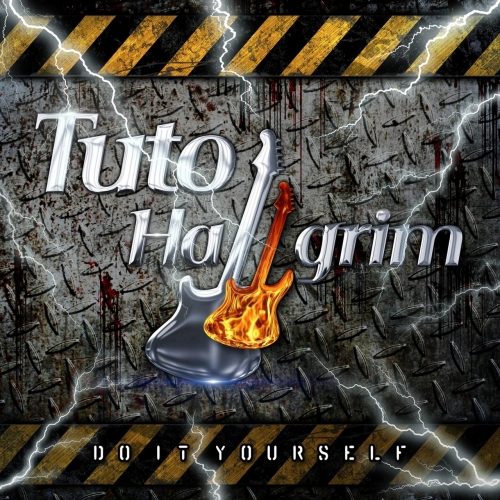 Tuto Hallgrim - Do It Yourself (2019)