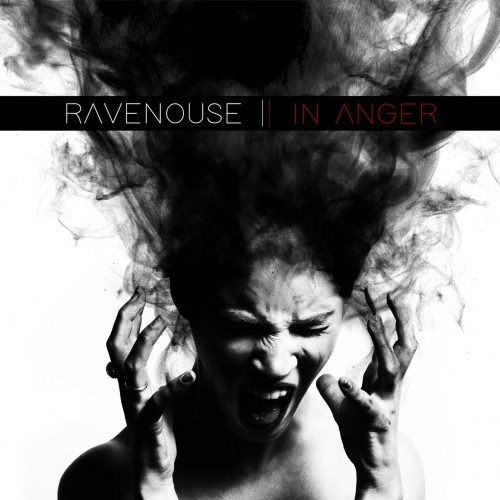 Ravenouse - In Anger (2019)