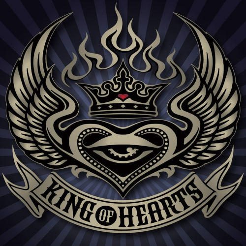 King of Hearts - King of Hearts (2019)