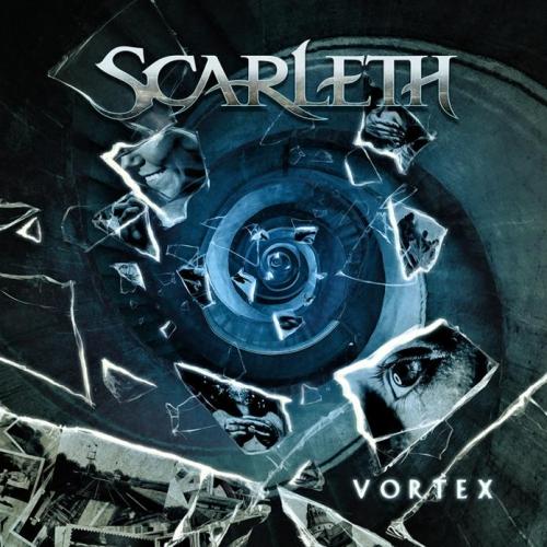 Scarleth - Vortex (2019)