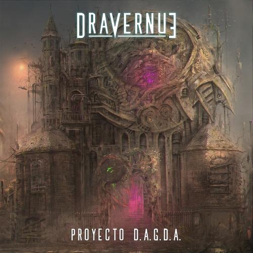 Dravernue - Proyecto D.A.G.D.A. (2019)