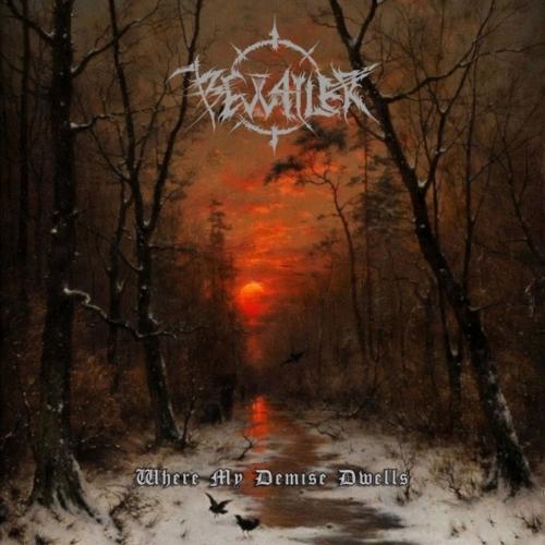 Bewailer - Where My Demise Dwells (2019)