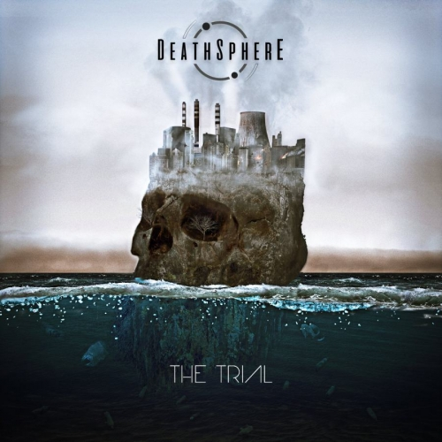 Deathsphere - The Trial (2019)