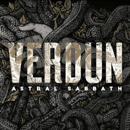 Verdun - Astral Sabbath (2019)
