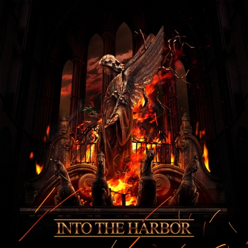 Into the Harbor - IV (EP) (2019)
