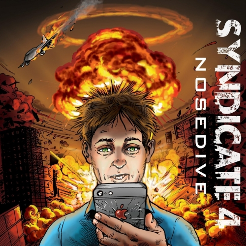 Syndicate 4 - Nosedive (2019)