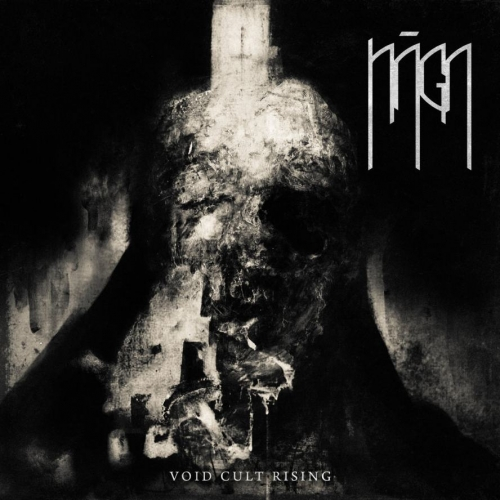 Naga - Void Cult Rising (2019)