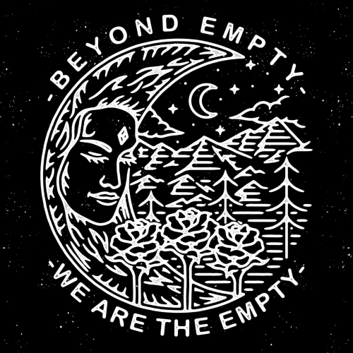 We Are the Empty - Beyond Empty (2019)