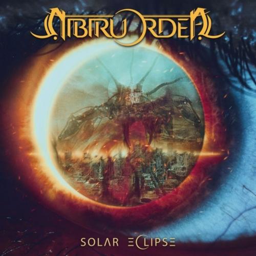 Nibiru Ordeal - Solar Eclipse (2019)