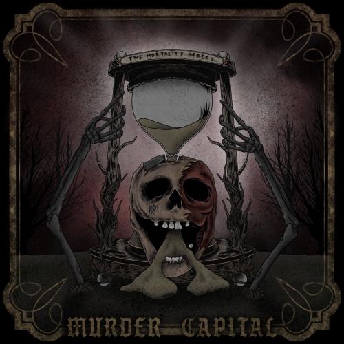 Murder Capital - The Mortality Model (EP) (2019)
