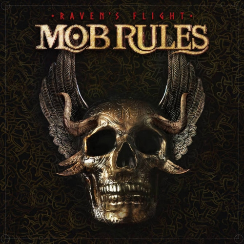 Mob Rules - Raven's Flight (Single) (2019)