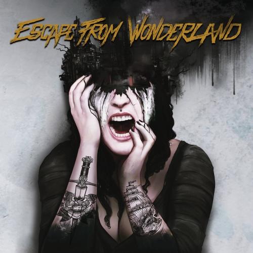 Escape from Wonderland - Escape from Wonderland (EP) (2019)