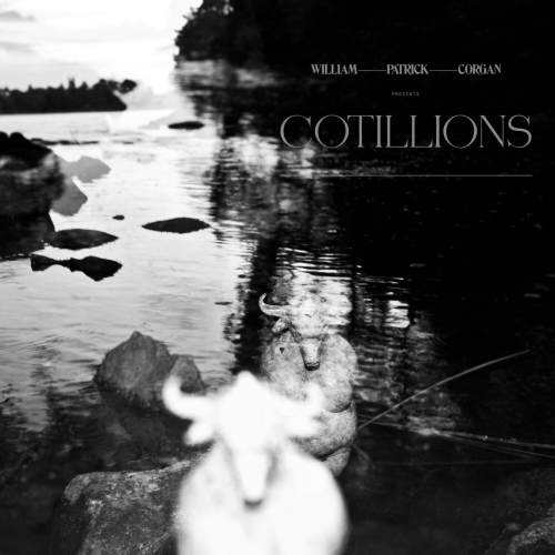 William Patrick Corgan (The Smashing Pumpkins) - Cotillions (2019)
