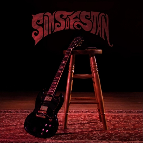 Sons of Stan - 666 Inches from Death (2019)