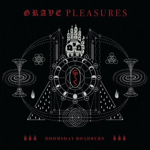 Grave Pleasures - Doomsday Roadburn (Live At Roadburn Festival 2018) (2019)