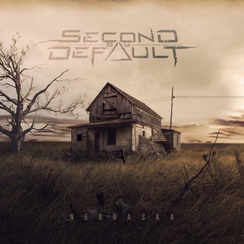 Second By Default - Nebraska (EP) (2019)