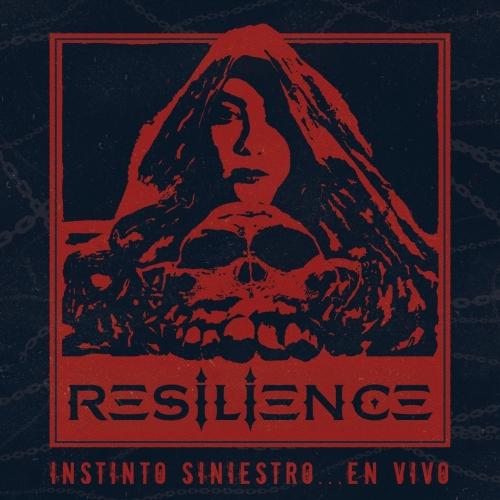 Resilience - Instinto Siniestro... en Vivo (2019)