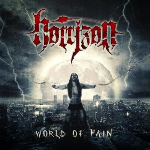 Horrizon - World of Pain (2019)