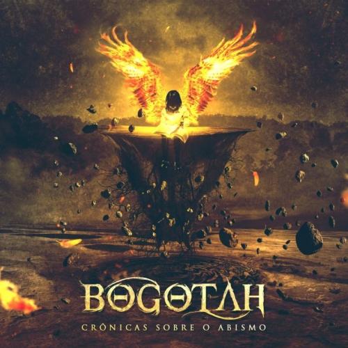 Bogotah - Crônicas Sobre O Abismo (2019)