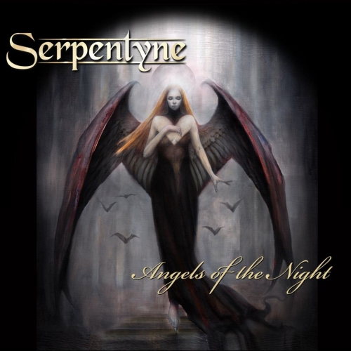 Serpentyne - Angels of the Night (2019)