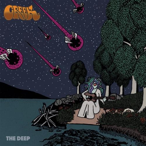 Creek - The Deep (2019)