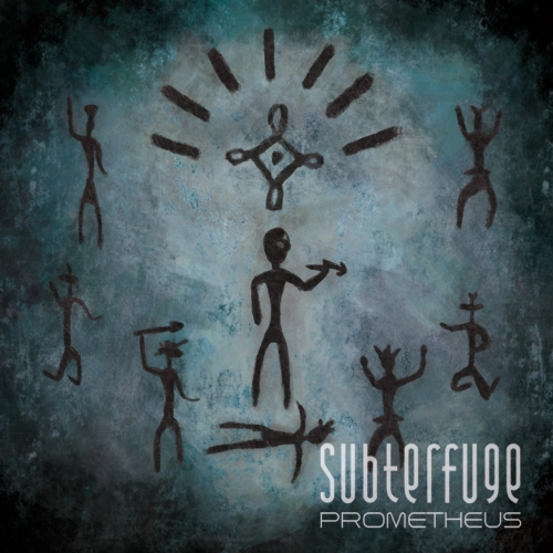 Subterfuge - Prometheus (2CD) (2019)
