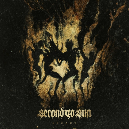 Second to Sun - Legacy (2019)