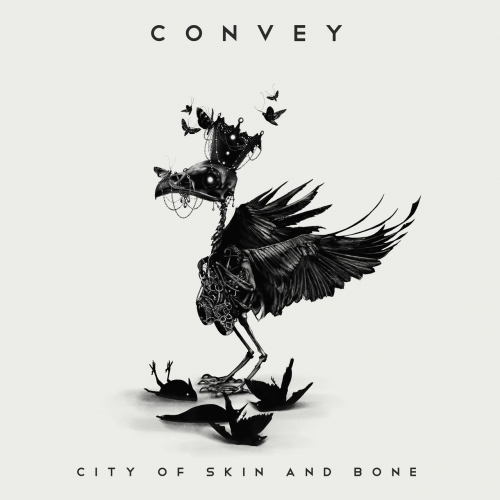 Convey - City of Skin and Bone (2019)