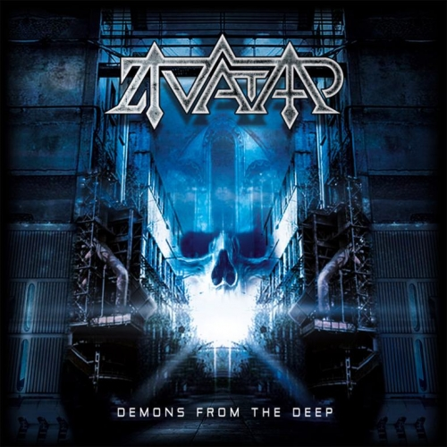 Zivatar - Demons from the Deep (2019)
