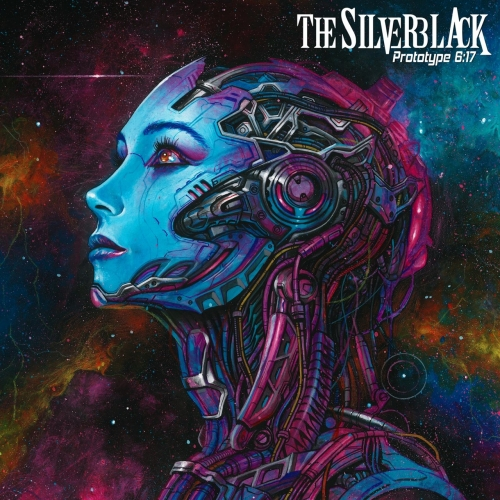 The Silverblack - Prototype 6:17 (2019)