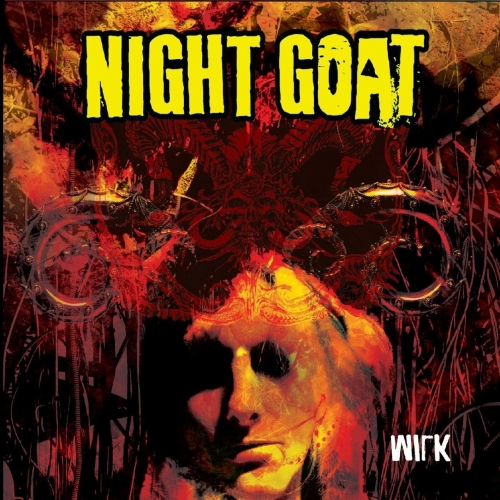 Night Goat - Milk (2019)
