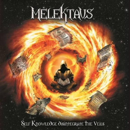 Melektaus - Self Knowledge Disintegrate the Velis (2019)