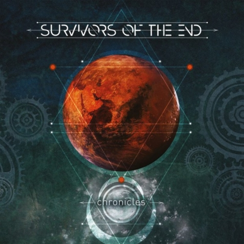 Survivors of the End - Chronicles (2019)
