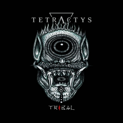 Tetractys - Tribal (2019)